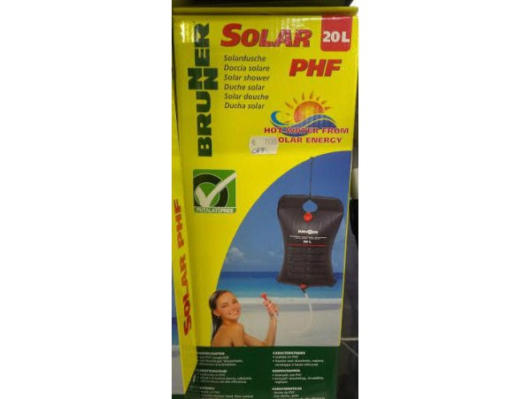 SOLAR PHF