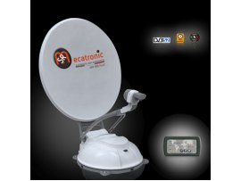 ANTENNA SATELLITARE ASR 650 FLAT