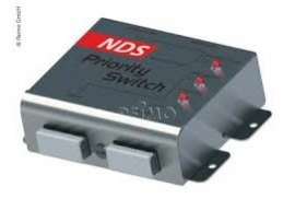 NDS - PRIORITY SWITCH