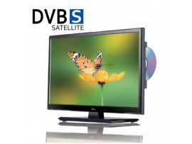 TV 19' MOOVE CON DECODER SATELLITARE INTEGRATO