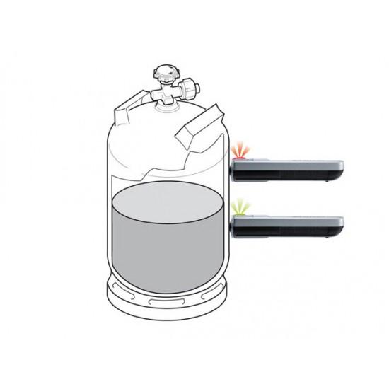 INDICATORE DI LIVELLO GAS CHECK LEVEL TRUMA