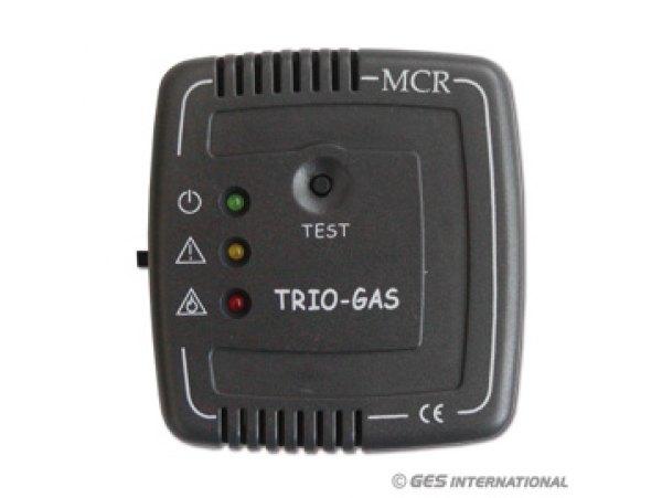 RILEVATORE FUGHE GAS - TRIOGAS MCR