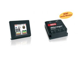 IMANAGER WIRELESS - NDS