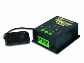 DEVIATORE STACCA BATTERIE NDS - POWER SWITCH