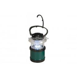 LAMPADA DA CAMPEGGIO A LED BRUNNER MOD. QUASAR 8