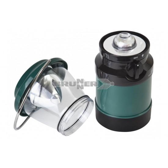 LAMPADA DA CAMPEGGIO A LED BRUNNER MOD. UP & DOWN