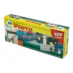 VENTOLE FRIGO BRUNNER - VENTO ELECTRONIC