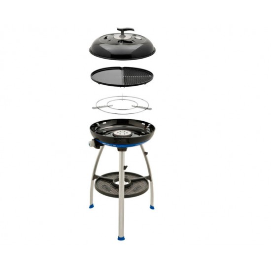 BARBECUE CARRY CHEF 2