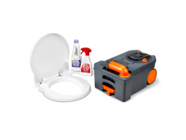 KIT FRESH UP TOILETTE C250 THETFORD