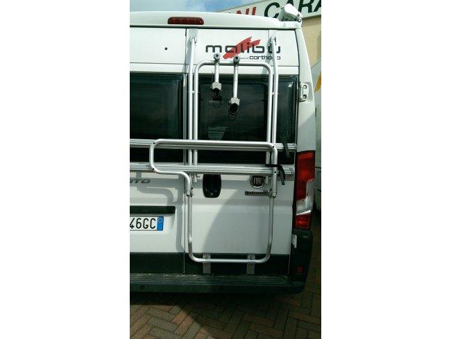 Portabici per furgone ducato dal 2015 trem - Finestre usate in regalo ...