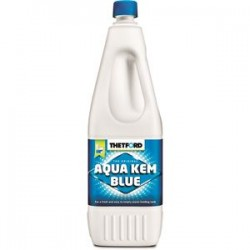 LIQUIDO DISGREGANTE WC -THETFORD AQUA KEM BLUE 2 L
