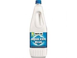ACQUA KEM THETFORD  BLUE 2 L LIQUIDO DISGREGANTE PER WC CAMPER