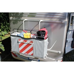 KIT FRAME CARGO BACK FIAMMA