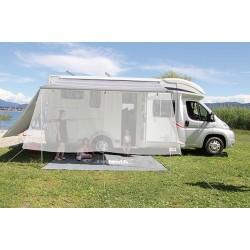 PARETE FRONTALE FIAMMA - SUN VIEW XL 500