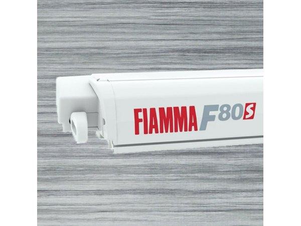 VERANDA FIAMMA F80 - 4.50 MT POLAR WHITE
