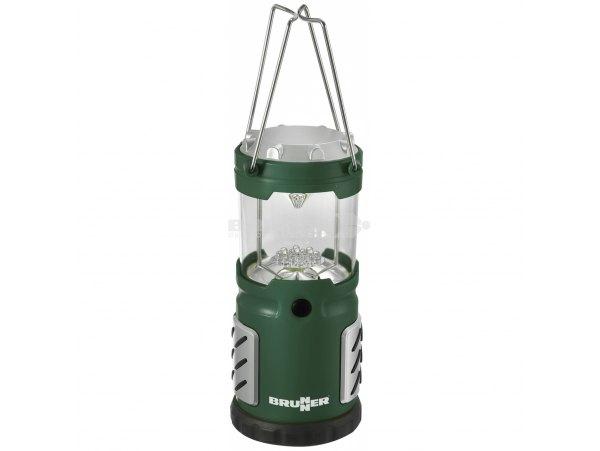 Lanterna da campeggio LED - ARKA BRUNNER