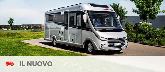 Beltrani Camper Caravan Camper Nuovi E Usati