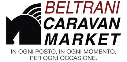Logo Beltrani Caravan Market