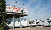 beltrani caravan market - sede di forlimpopoli
