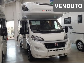 ADRIA CORAL XL PLUS A 670 SP - ANNO 2018