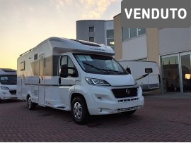 ADRIA MATRIX PLUS 670 SC - Anno 2018