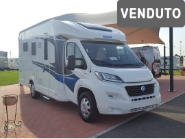 KNAUS L!VE WAVE 650 MX - MODELLO  2019