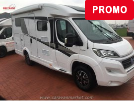 "KNAUS VAN TI 550 MD ""Platinum Selection"" - Modello 2020"