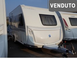 "KNAUS SÜDWIND 450 FU  ""SILVER SELECTION"" - MODELLO 2019"