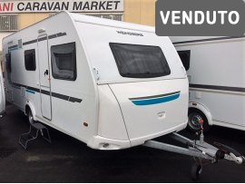 WEINSBERG CARATWO 500 QDK - Anno 2018